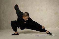 Tulku Lobsang, pratique du Lu Jong
